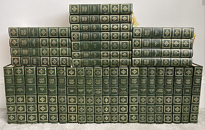£159.95 • Buy Charles Dickens Centennial Edition The Complete Set Of 36 Books Good Condition