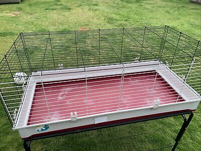 £4.99 • Buy Large Guinea Pig / Rabbit Cage Used For Collection From Croydon