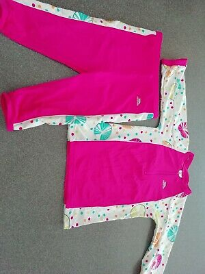 £2 • Buy Trespass Rash Top And Shorts. UV Protection. Age 9-10. Excellent Condition.