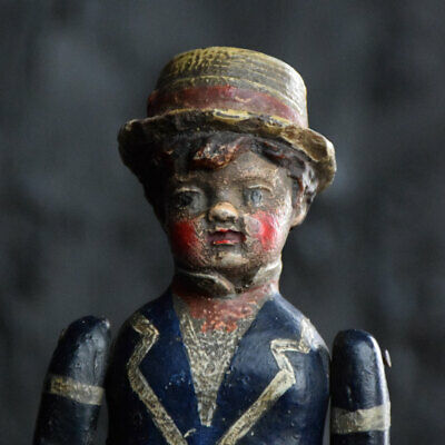 £795 • Buy 19th Century Articulated Automaton Doll