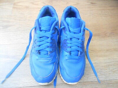 AU12.79 • Buy Nike Air Max Trainers  Size Uk 5