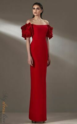 $ CDN792.67 • Buy MNM Couture K3875 Evening Dress ~LOWEST PRICE GUARANTEE~ NEW Authentic