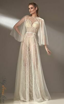 $ CDN1783.51 • Buy MNM Couture K3898 Evening Dress ~LOWEST PRICE GUARANTEE~ NEW Authentic