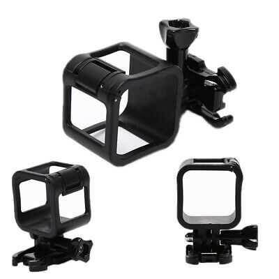 $ CDN7.71 • Buy Cover For GoPro Hero 4 5 Session Low Profile Frame Mount Protective Housing Case
