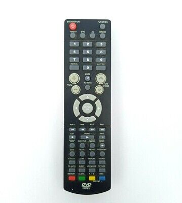 £5.70 • Buy Genuine Replacement Logik LCD TV Remote Control 043A55656W080