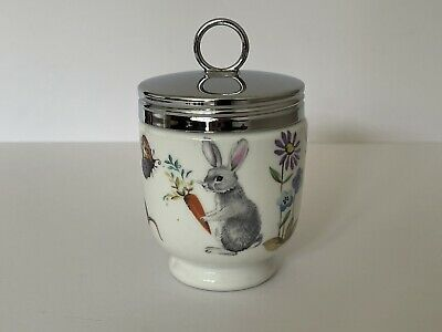 £10.49 • Buy Royal Worcester 'A Skippety Tale' King Size Egg Coddler EXCELLENT CONDITION