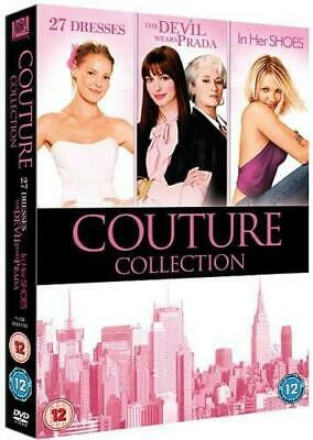 £2.15 • Buy Couture Collection (27 Dresses/The Devil Wears Prada/In Her Shoes)