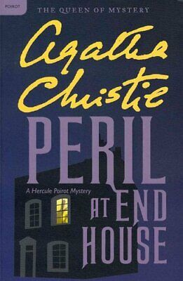£9.87 • Buy Peril At End House By Agatha Christie 9780062074027   Brand New