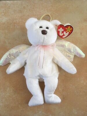 £10 • Buy Ty Beanie Babies Collection - Halo 1998 With Tags