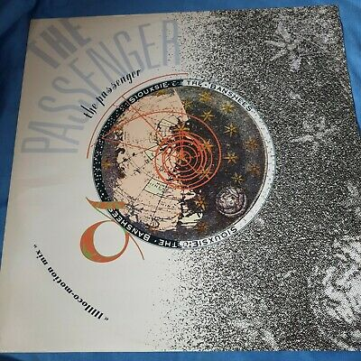 £3 • Buy Siouxsie And The Banshees,,the Passenger,,vinyl 12 Inch Single