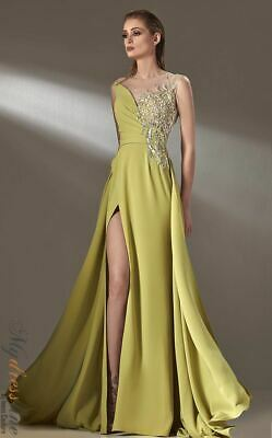 $ CDN990.84 • Buy MNM Couture K3903 Evening Dress ~LOWEST PRICE GUARANTEE~ NEW Authentic