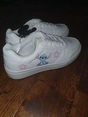 £21.99 • Buy Disney Primark Stitch Trainers Size 6 Uk New With Tags