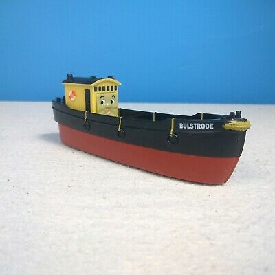 £4.49 • Buy TOMY Thomas Trackmaster Road Vehicles 1999 BULSTRODE-THE-BOAT-BARGE