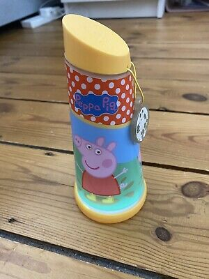 £2.30 • Buy Peppa Pig Night Light And Torch Battery Operated. Light Up With Motion. EUC