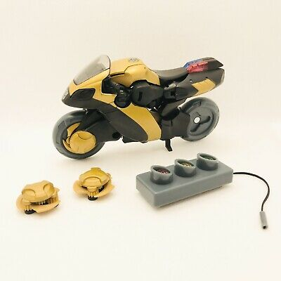 £40.45 • Buy Transformers Animated Prowl Deluxe Class 100% Complete