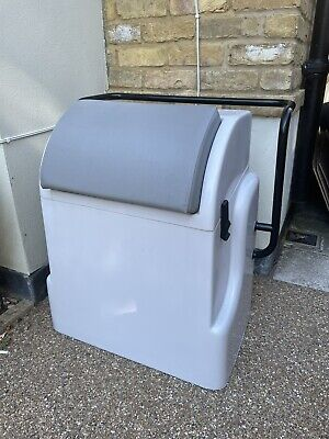 £70 • Buy Boat Console Standing Seat Storage For RIB