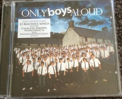 £1.99 • Buy Only Boys Aloud - Various Artists (CD) (2012)