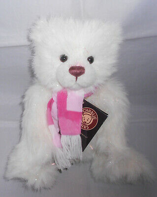 £75 • Buy Charlie Bears Anniversary CAROL - SECRET COLLECTION QVC Exclusive - Isabelle Lee