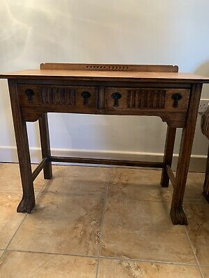 £65 • Buy Oak Hall Console Table