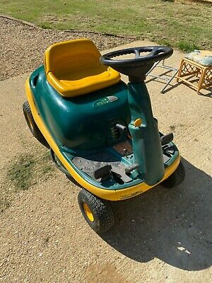 £190 • Buy Ride On Mower MTD Yardman Beetle With Grass Collector
