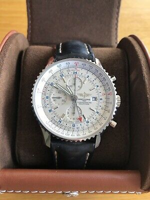 £2500 • Buy Breitling Navitimer Men's Watch - A24322, Excellent Condition, Full Box & Papers