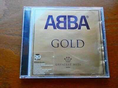 £3.49 • Buy ABBA - Gold: Greatest Hits (1992)
