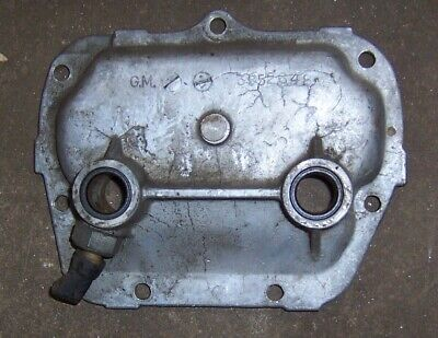 $25 • Buy Used MUNCIE 4 SPEED TRANSMISSION SIDE COVER 3952648 M20 M21 M22