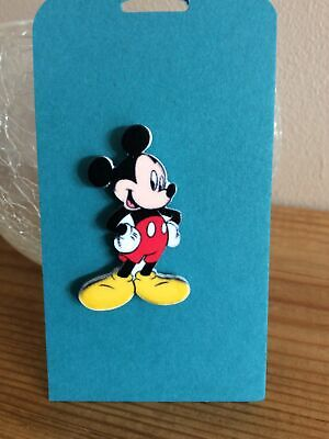 £3.20 • Buy Mickey Mouse Needle Minder For Cross Stitch, Embroidery And Diamond Painting