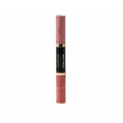 £4.99 • Buy Max Factor Lipfinity Gleaming Coral