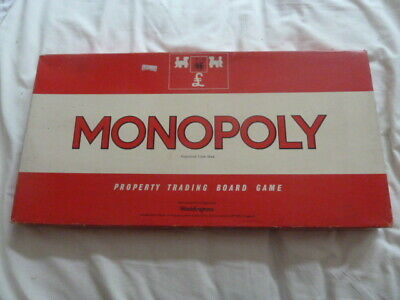 £8 • Buy Monopoly Classic Board Game Uk Edition.