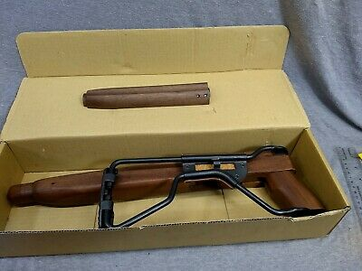 $215 • Buy M1 Carbine Paratrooper Exact Reproduction Stock Set