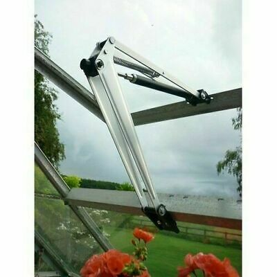 £22.97 • Buy Bayliss XL Solar Greenhouse Automatic Window Opener Auto Roof Vent Green House
