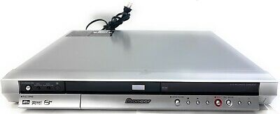 £71.58 • Buy Pioneer DVR-225 DVD Recorder / Tested Working