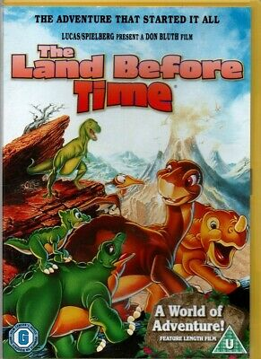 £2.49 • Buy The Land Before Time - 1 (DVD, 2011)