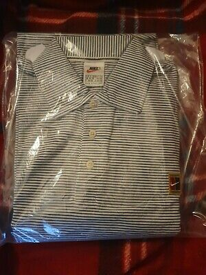 £41 • Buy Nike Tennis Polo Shirt 90's Sampras Agassi Size Small Never Worn - With Tag