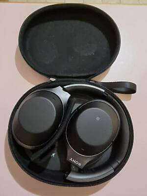 AU125 • Buy Sony WH1000MX2 Headphones AS NEW WITH CASE.