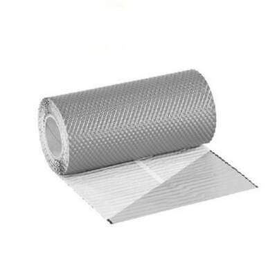 £44.95 • Buy 5M Lead Replacement Flashing Self Adhesive Roofing Repair Lead Free Roll