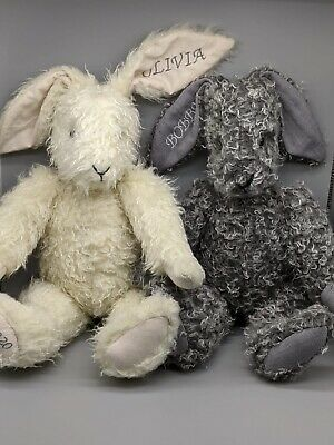 """£25 • Buy Traditional Style Fully Jointed 16"""" Teddy Bear Rabbit Sewing Kit"""