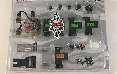 £25.34 • Buy Super Street Truckin' Hot Rod Xmods Stage 2 Motor Upgrade Pack Rc Car Parts New
