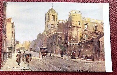 £2.70 • Buy Christ Church College Oxford Oxfordshire Post Card