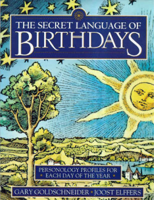 £7.95 • Buy The Secret Language Of Birthdays: Personology Profiles For Each Day Of The Year,