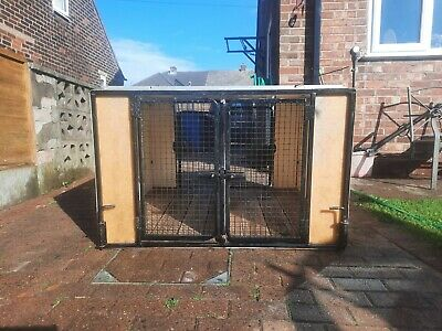 £20 • Buy Large Dog Cages For Van