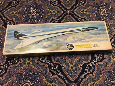 £32.56 • Buy Airfix Concorde 144th Scale Unused Bagged Parts