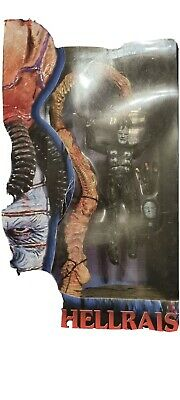 £33 • Buy Dr. Channard Hellraiser Movie Series 3 Action Figure Deluxe Boxed Set