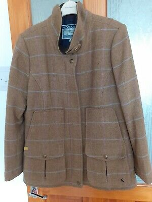 £99 • Buy Joules Field Coat 18 Worn Once ,in Excellent Condition.  Make A Lovely Gift