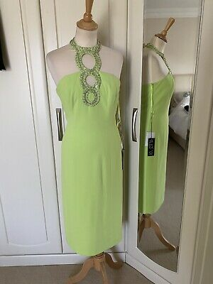 £65 • Buy After Six Size 12 Coctail/holiday/sparkle Dress