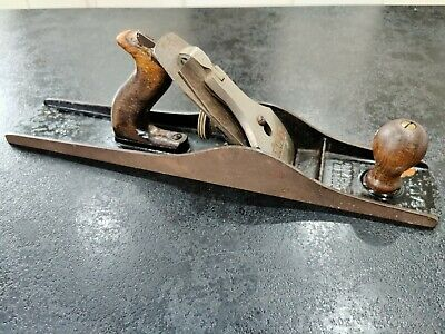 £64.99 • Buy Stanley Bailey No 6 Plane Made In USA