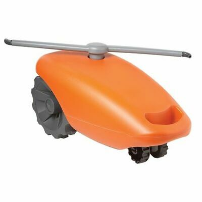 AU155 • Buy Pope Water Tractor Sprinkler For Slopes Sandy Soil Moves By Itself Along Hose