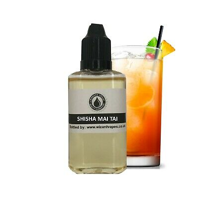 £3.99 • Buy Inawera Shisha Mai Tai Concentrated Flavour Concentrate For DIY Liquid Mixing