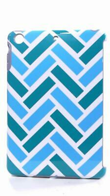 $4.99 • Buy M-Edge Echo Case For IPad Mini All Generations Cover Protection Blue Green CHOP